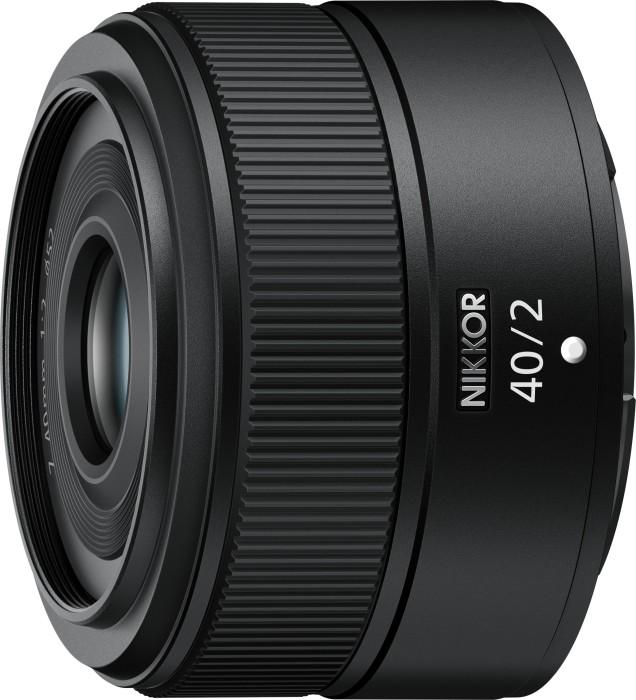 Nikon Z 40mm 2.0 (JMA106DA)