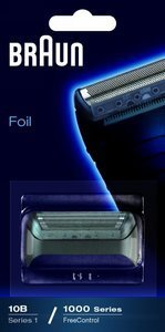 Braun 10B/1000 Series1/FreeControl shaving foil (392279)