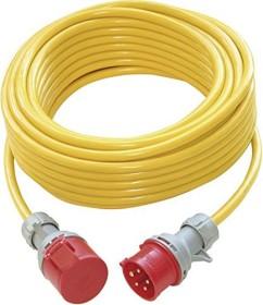 PC-Electric CEE Verlängerungskabel IP44 25m (980925504221)