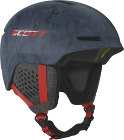 Scott Track Plus Helm blue nights (271755-3847)