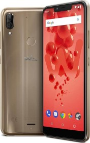 Wiko View 2 Plus gold