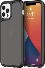 Griffin Survivor Strong für Apple iPhone 12/12 Pro schwarz (GIP-048-BLK)