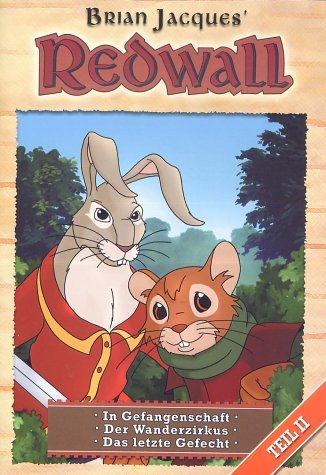 Redwall Vol. 2 -- via Amazon Partnerprogramm