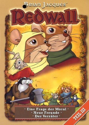 Redwall Vol. 3 -- via Amazon Partnerprogramm