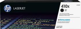HP Toner 410X schwarz hohe Kapazität (CF410X)