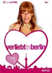 Verliebt in Berlin Vol. 1 (DVD)