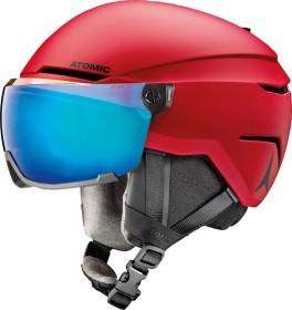 Atomic Savor Visor Stereo Helm rot (Modell 2019/2020) (AN5005716)