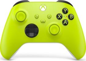 Microsoft Xbox Series X wireless controller electric volt (Xbox SX/Xbox One/PC) (QAU-00022)