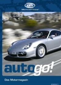 Motorvision: Auto Go Vol. 1