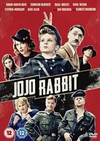 Jojo Rabbit (UK)