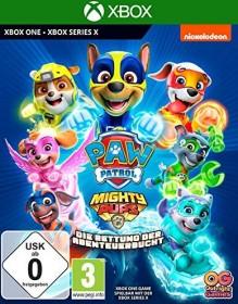 Paw Patrol Mighty Pups: Die Rettung der Abenteuerbucht (Xbox One)