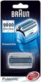 Braun 9000 Series Pulsonic Scherkopf