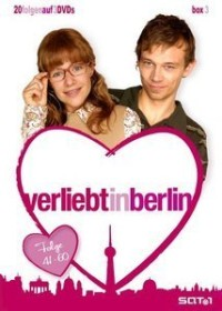 Verliebt in Berlin Vol. 3 (DVD)