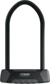 ABUS Granit X-Plus 540 +USH540 Bügelschloss, Schlüssel (11188)
