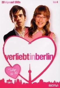 Verliebt in Berlin Vol. 4