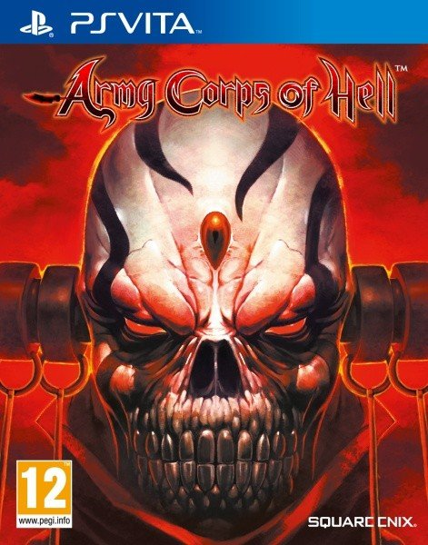 Army Corps Of Hell (deutsch) (PSVita) -- via Amazon Partnerprogramm