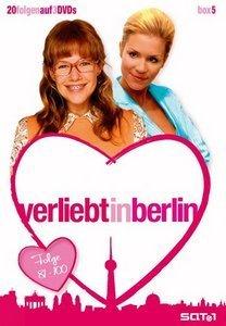 Verliebt in Berlin Vol. 5