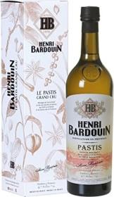 Henri Bardouin Pastis 700ml