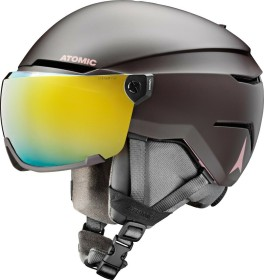 Atomic Savor Visor Stereo Helm violett (Modell 2019/2020) (AN5005718)