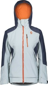 Scott Ultimate Dryo Jacke cloud blue/blue nights (Damen) (272531-6280)
