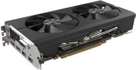 Sapphire Pulse Radeon RX 580 8G G5, 8GB GDDR5, DVI, 2x HDMI, 2x DP, lite retail (11265-05-20G)