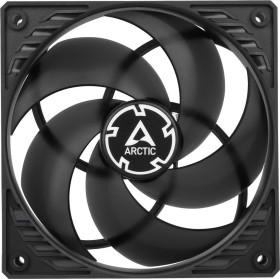 Arctic P12 PWM PST schwarz/transparent, 120mm (ACFAN00134A)