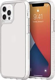 Griffin Survivor Strong für Apple iPhone 12/12 Pro transparent (GIP-048-CLR)