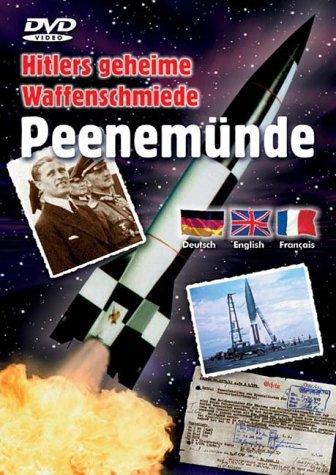 Peenemünde - Hitlers geheime Waffenschmiede -- via Amazon Partnerprogramm