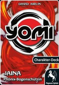 Yomi Einzeldeck Jaina (Erweiterung)