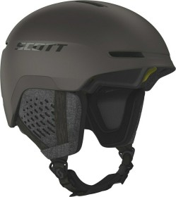 Scott Track Plus Helm pebble brown (271755-6305)