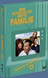 Eine schrecklich nette Familie Season 8