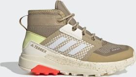 adidas Terrex Trailmaker mid Rain.Rdy beige tone/crystal white/wonder white (Junior) (FZ2591)