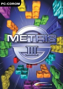 Metris 3 (PC)