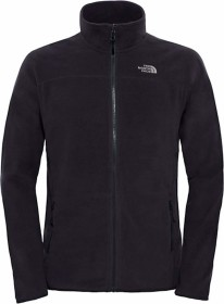 The North Face 100 Glacier Jacket tnf black (men) (2UAQ-JK3)