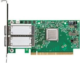 Mellanox ConnectX-5 EN 100G, 2x QSFP28, PCIe 3.0 x16 (MCX516A-CCAT)