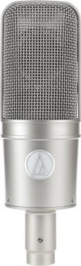 Audio-Technica AT4047SVSM -- via Amazon Partnerprogramm