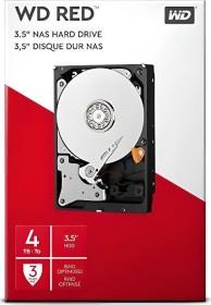 Western Digital WD NAS 4TB, SATA 6Gb/s, retail (WDBMMA0040HNC)