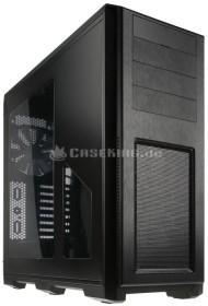 Phanteks Enthoo Pro schwarz, Acrylfenster (PH-ES614P_BK)