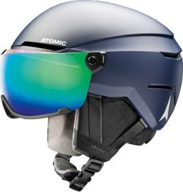 Atomic Savor Visor Stereo Helm dark blue (Modell 2019/2020) (AN5005770)