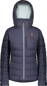 Scott Ultimate Down Jacket blue nights (ladies) (272533-3847)