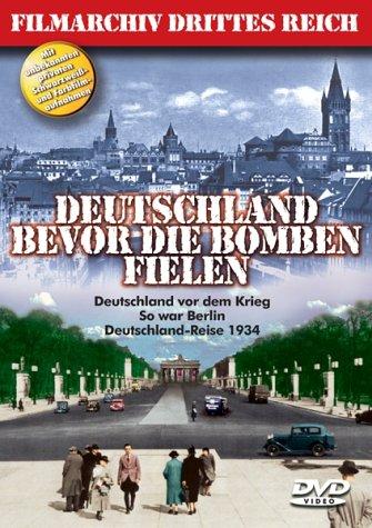 Deutschland bevor die Bomben fielen -- via Amazon Partnerprogramm