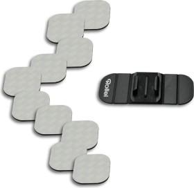 Rollei 3M Sticker und Universal Helmet Mount (20590)