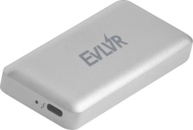 Patriot Portable SSD EVLVR 512GB, Thunderbolt 3 (PE512GTB3ECSSDR)