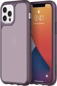 Griffin Survivor Strong für Apple iPhone 12/12 Pro violett/lilac (GIP-048-PUR)