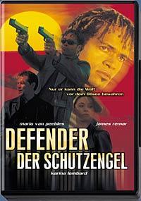 Defender - Der Schutzengel