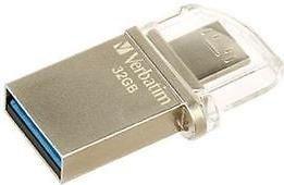Verbatim Store 'n' Go OTG Micro 32GB, USB-A 3.0 (49826)