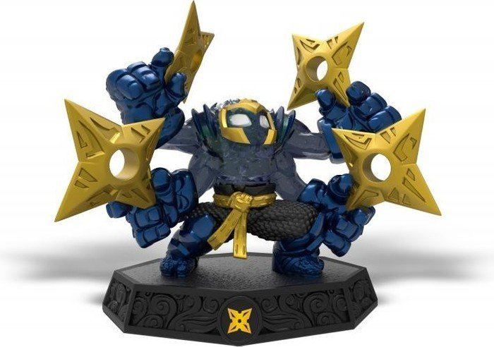 skylanders imaginators figur sensei sarcast preisvergleich geizhals sterreich. Black Bedroom Furniture Sets. Home Design Ideas