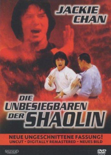 Die Unbesiegbaren der Shaolin -- via Amazon Partnerprogramm