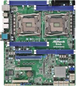 ASRock Rack EP2C612D8C