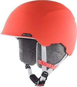 Alpina Albona Helm flamingo matt (A9218262)